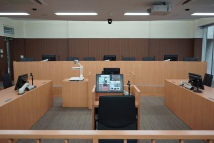 国立大学模擬法廷02