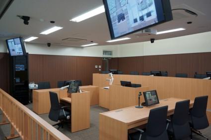国立大学模擬法廷