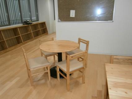 制作事例:新宿リサイクルセンター